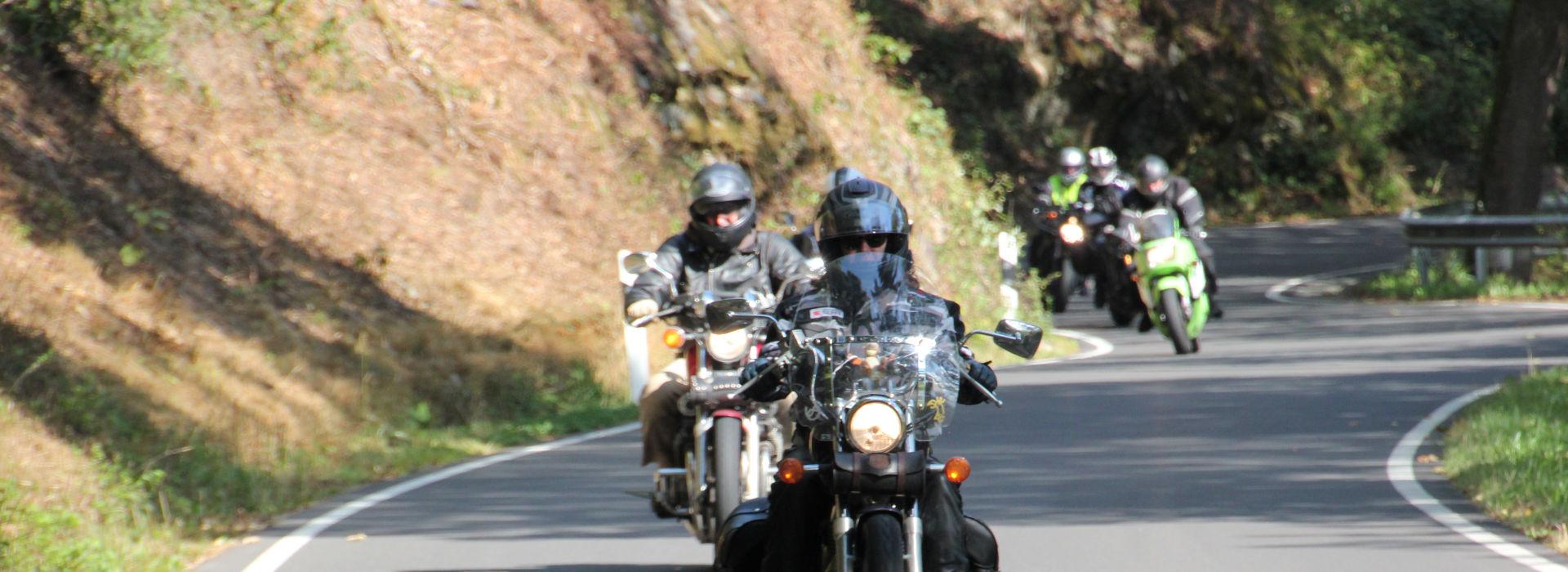 Motorrijbewijspoint Rozenburg spoed motorrijbewijs