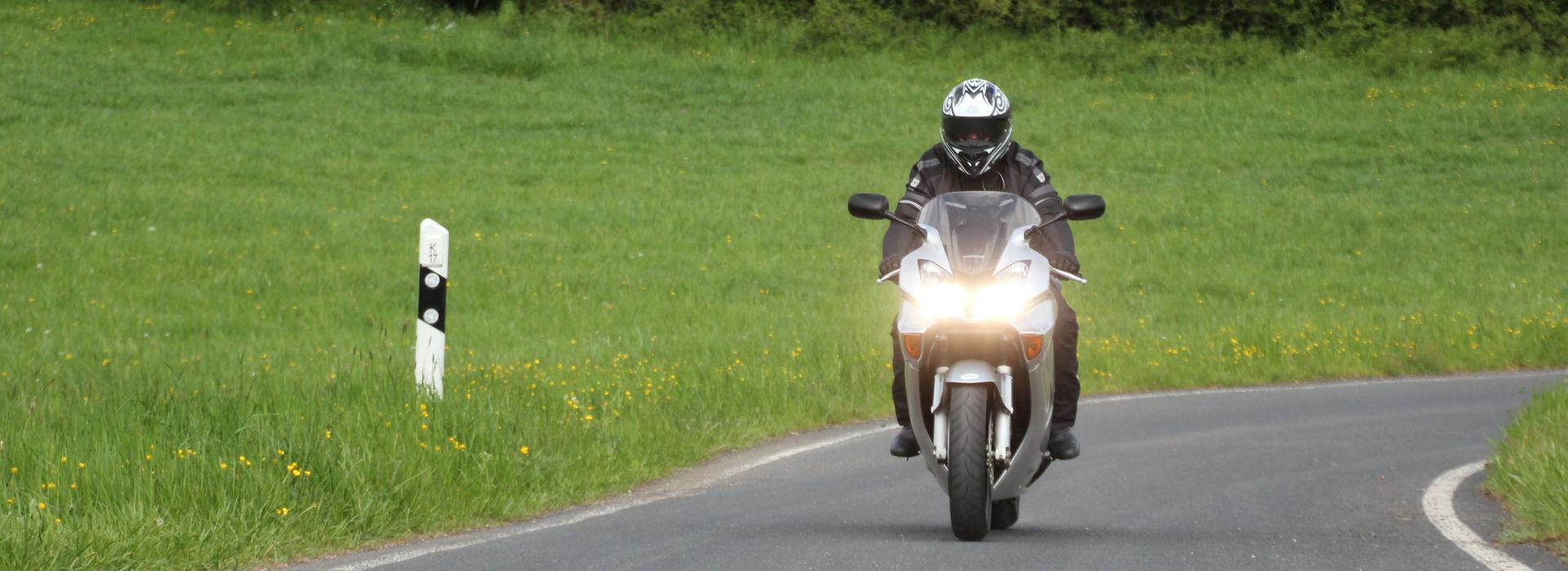 Motorrijbewijspoint Heenweg spoedopleiding motorrijbewijs