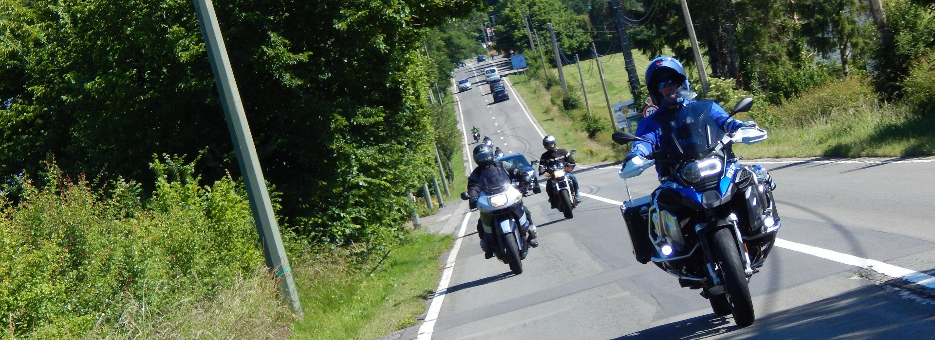 Motorrijbewijspoint Hoek van Holland snel motorrijbewijs halen