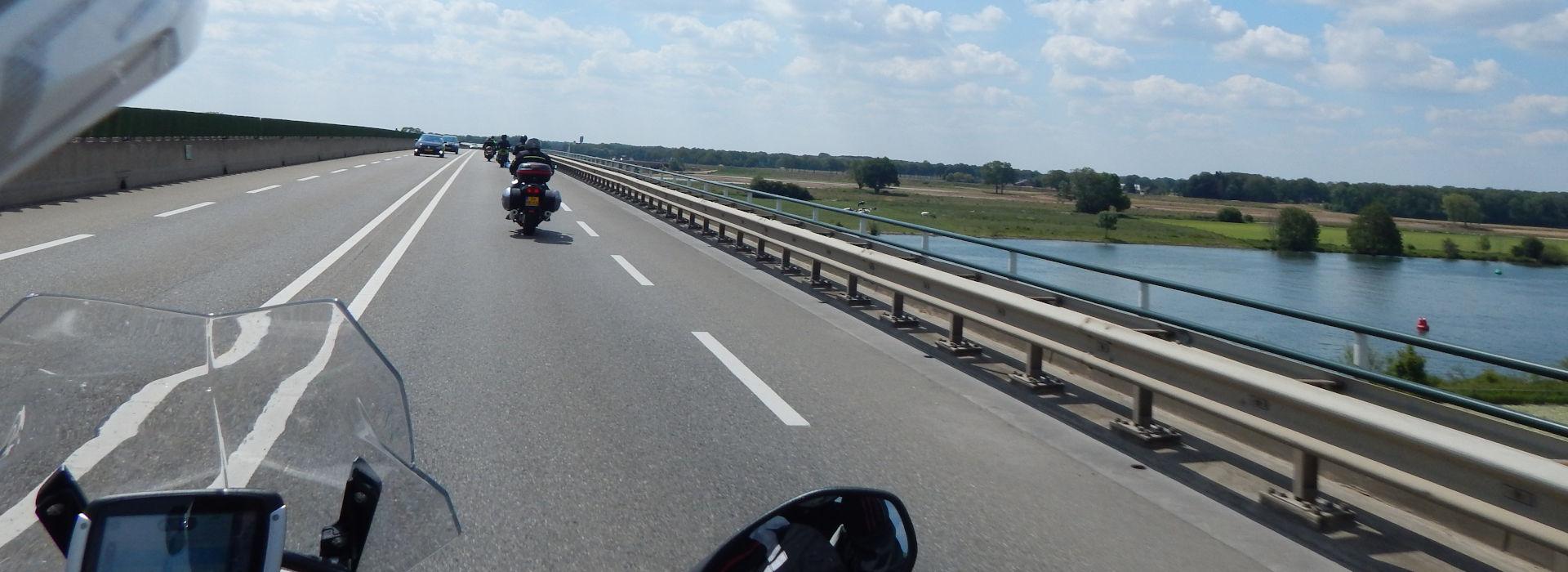 Motorrijbewijspoint Pernis motorrijlessen