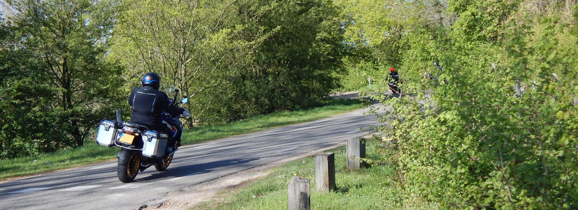 Motorrijbewijspoint Vlaardingen Spoedcursus motorrijlessen