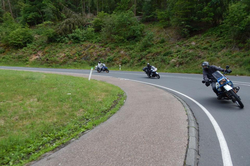 Motorrijbewijspoint Hoek van Holland spoedcursus motorrijbewijs